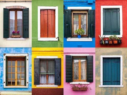 Ô cửa sổ châu âu đẹp hơn qua những nhà nhiếp ảnh (1)