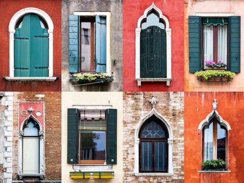 Ô cửa sổ châu âu đẹp hơn qua những nhà nhiếp ảnh (2)