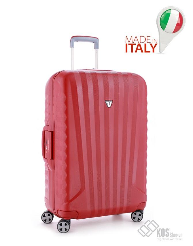An tâm đi du lịch, công tác cùng valy kéo chống trộm (1)