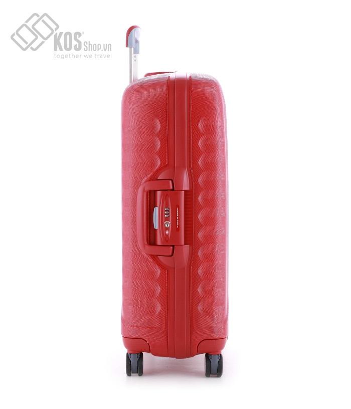 An tâm đi du lịch, công tác cùng valy kéo chống trộm (4)