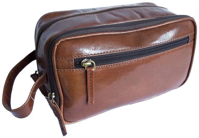 Những mẫu túi xách da nam cao cấp du lịch sành điệu bậc nhất (3)
