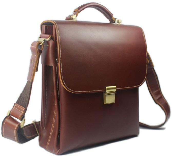 Tự tin hơn với túi xách da nam hàng hiệu (2)